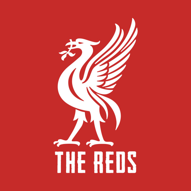 9d429d7d5 Liverpool F.C The Reds T-Shirt - Liverpool Fc - Hoodie