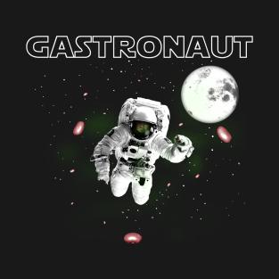 Gastronaut t-shirts