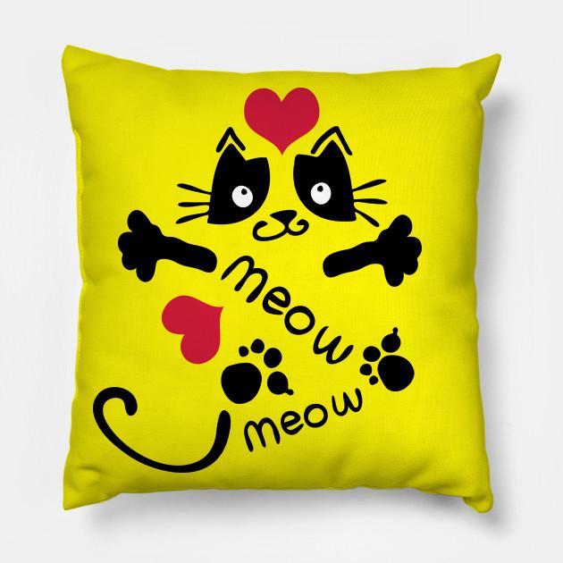 meow meow cat