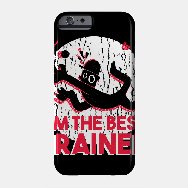 Best Trainer Phone Case