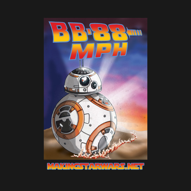 BB-88 MPH By Jared Jones (MSW)