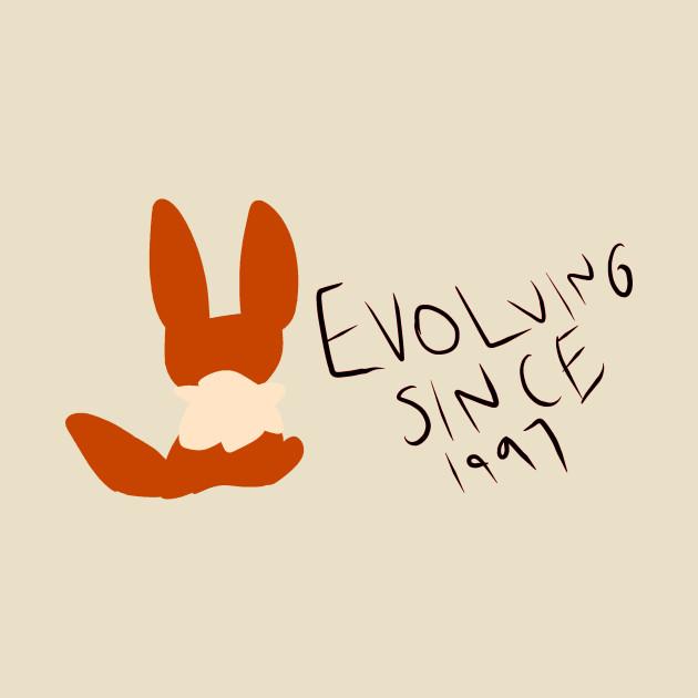 Monster - Evolving since 1997
