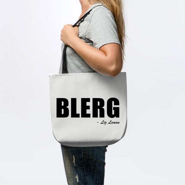 Blerg