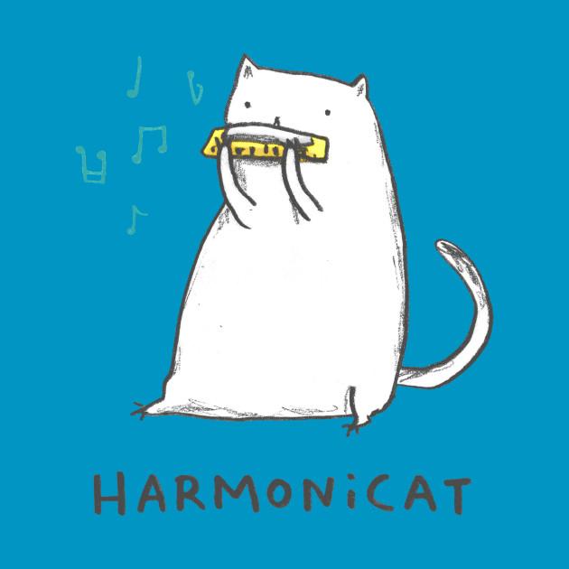 Harmonicat