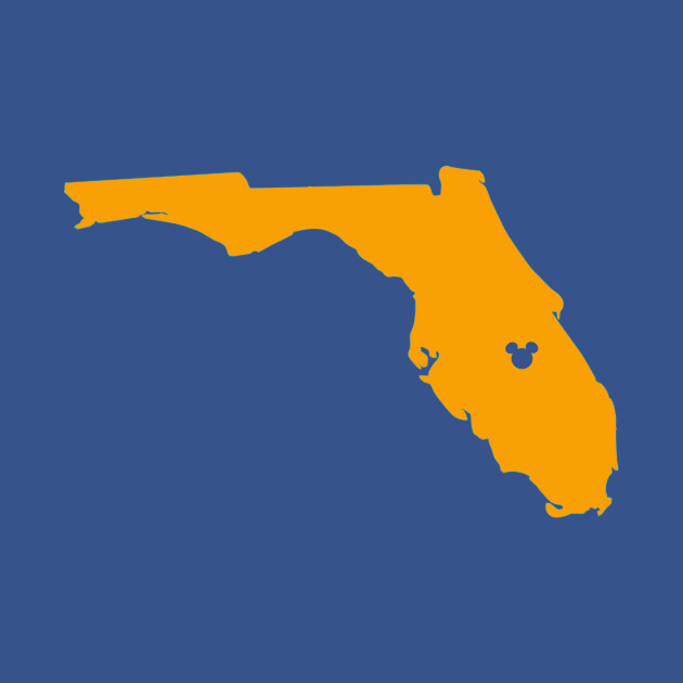 Florida Mickey