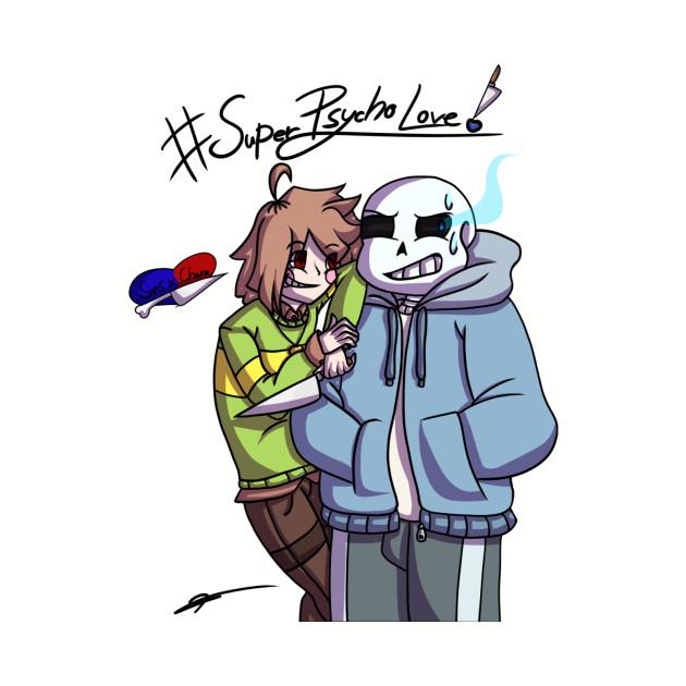 Super Psyco Love