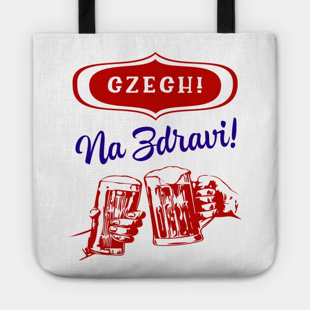 Czech Na Zdravi