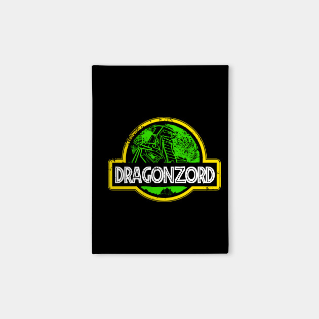 Jurassic Power Green