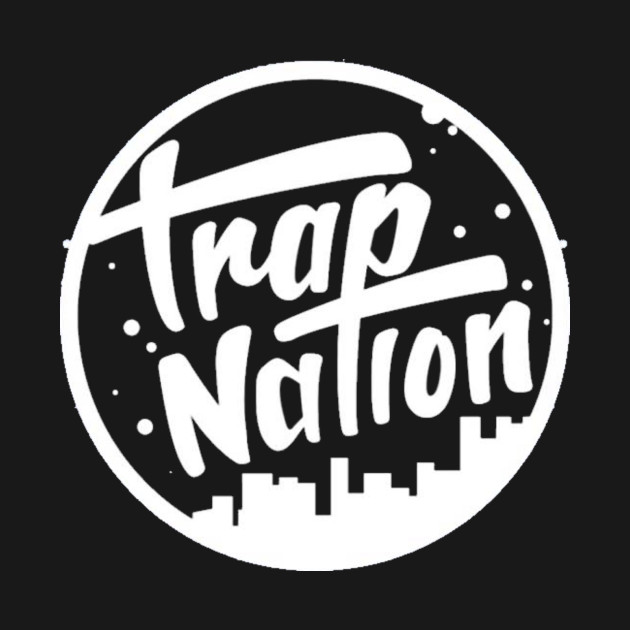 Trap Nation Trap Nation Pillow Teepublic