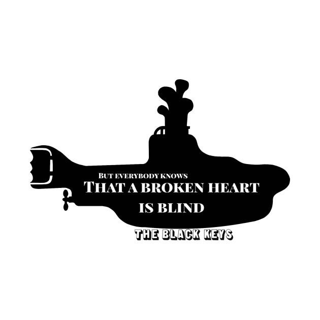 Little Black Submarines The Black Keys