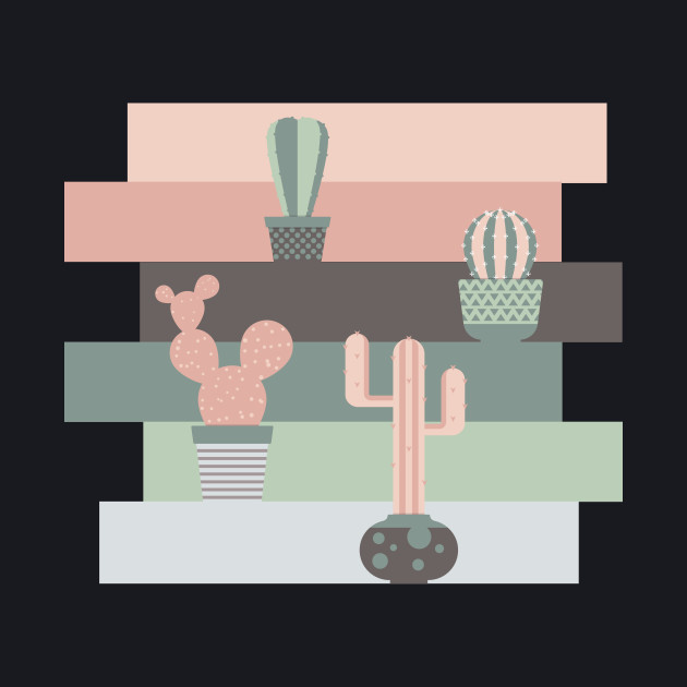 Cacti Colors