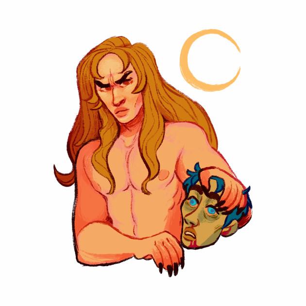 Dio and Jonathan