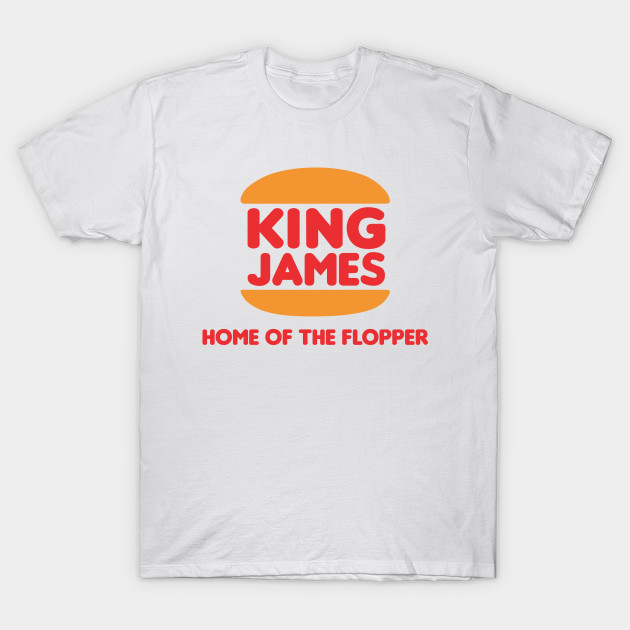 new style 2ff90 a6bbd king james t shirt