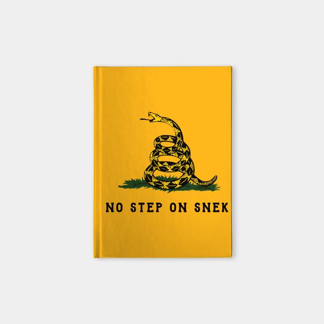 No Step On Snek T-Shirt