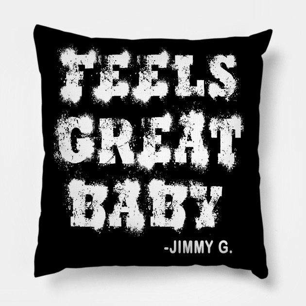 Feels Great Baby
