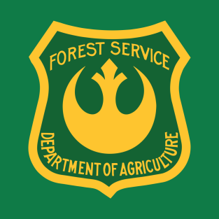 Rogue Forest Service