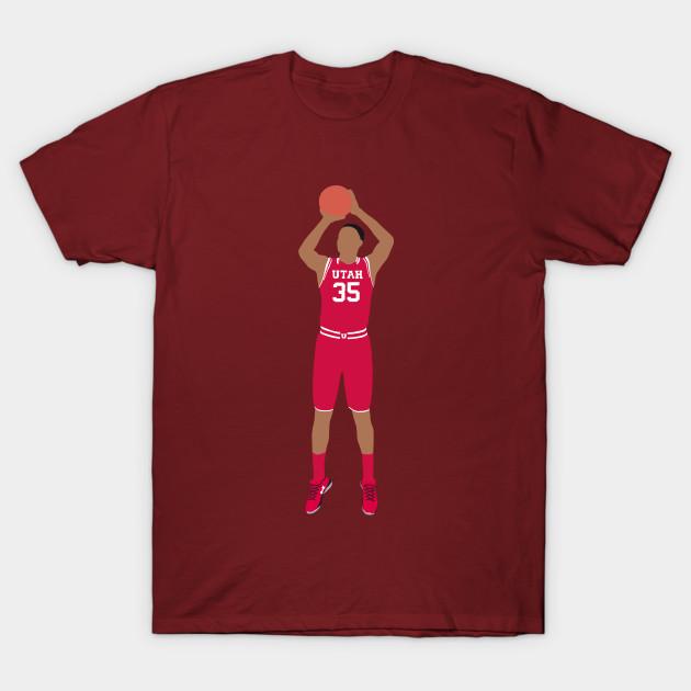 2f7f79729 Kyle Kuzma Utah - Kyle Kuzma - T-Shirt