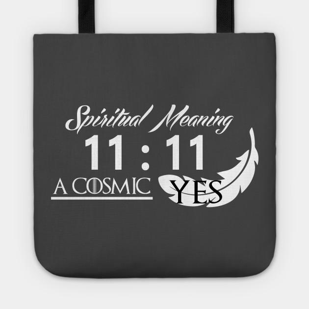 11:11 spiritual meaning