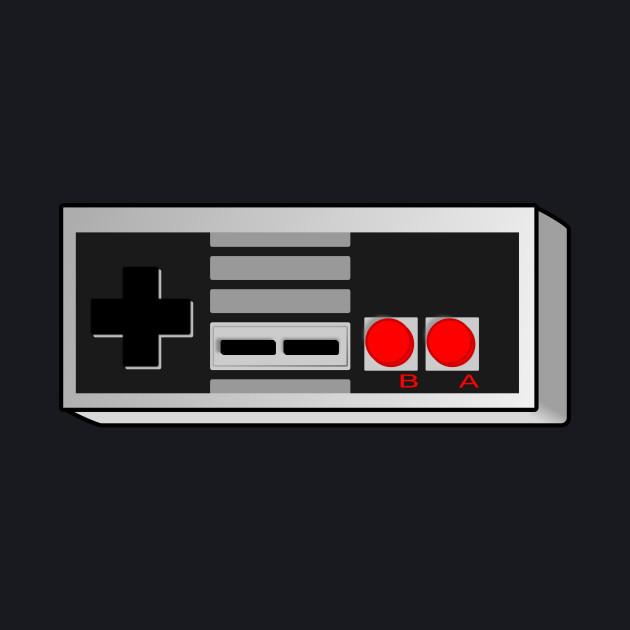 Video Game Console NES Classic Gamepad