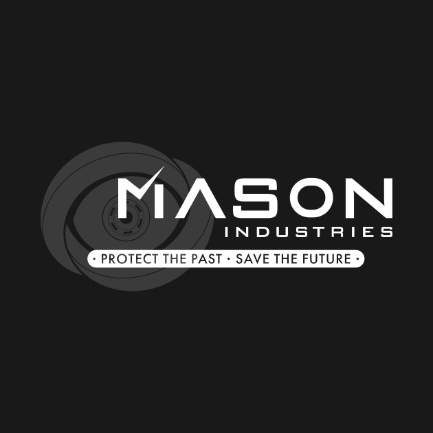 Timeless - Mason Industries: Protect & Save