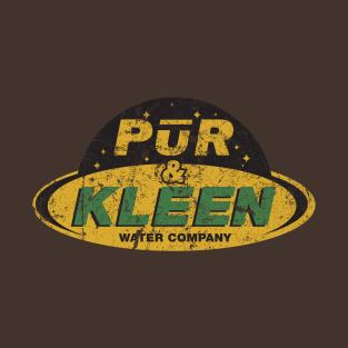 Pur N Kleen t-shirts