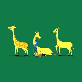 Giraffactory