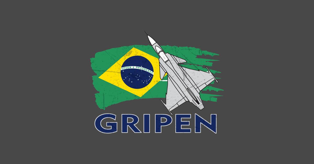 Gripen Brazil