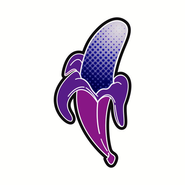 The Purple Banana (reMix)