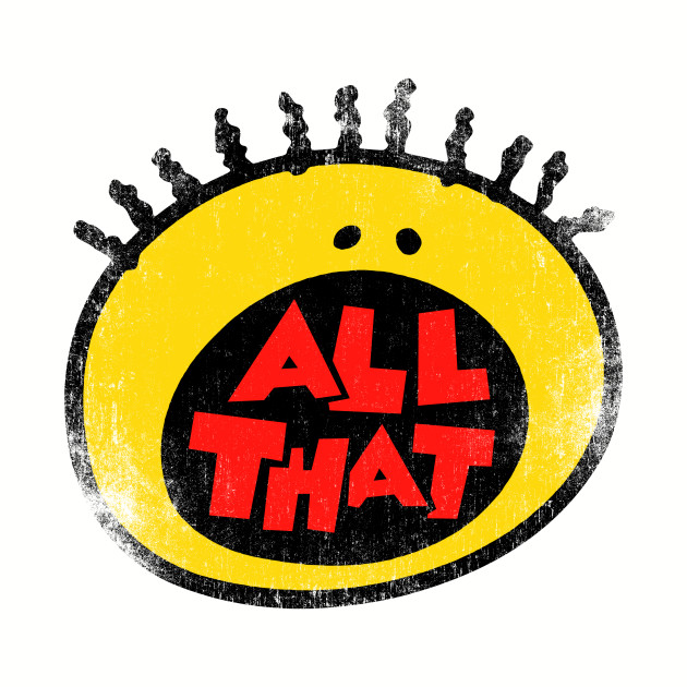 All That (vintage)
