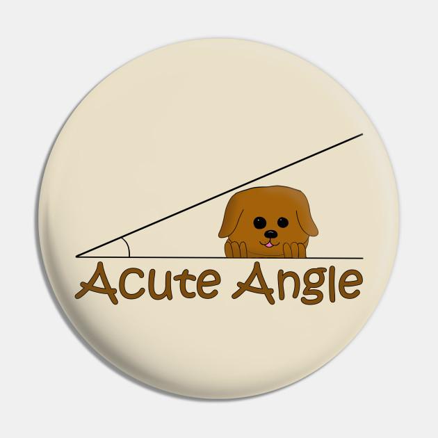 Acute Angle (dog)