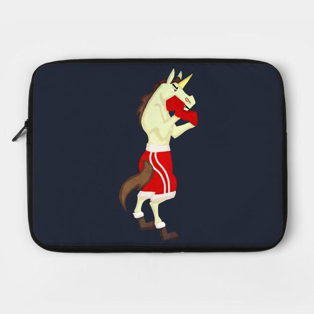 Unicorn Boxer