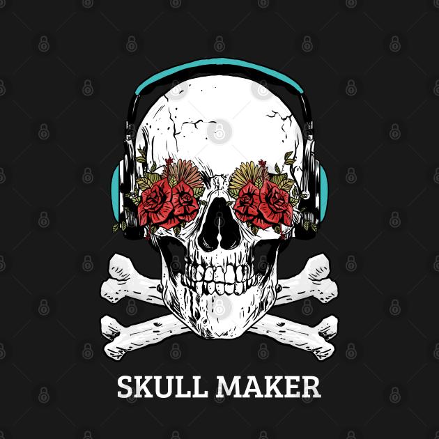 Skull maker