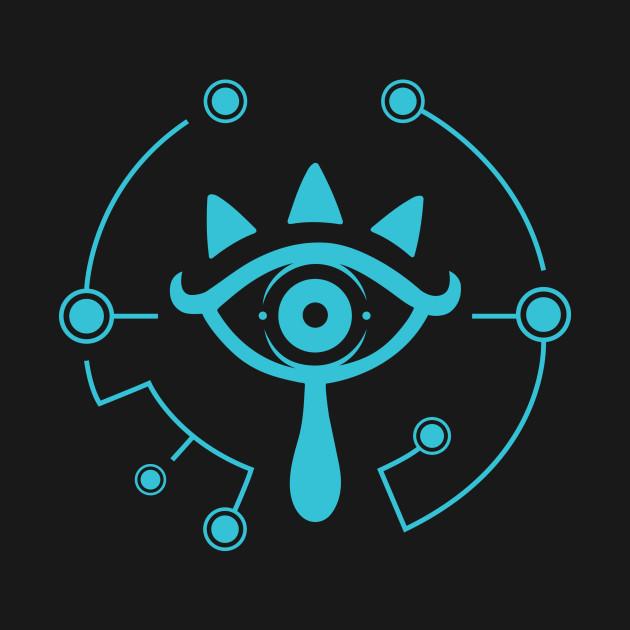 Shiekah Eye