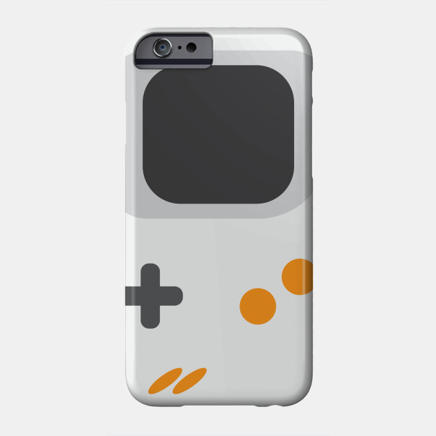 Simple Gameboy