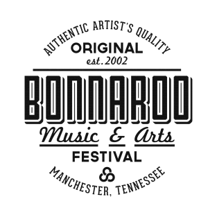 Bonnaroo Label