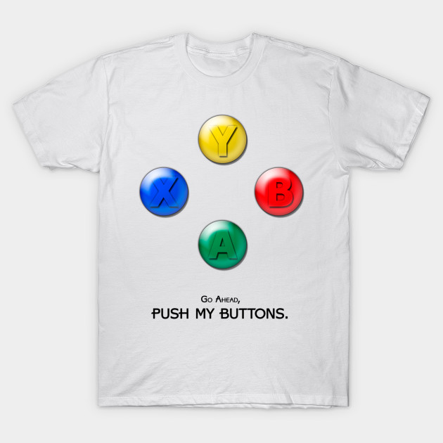 Push My Buttons -XB