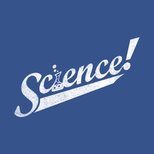 Team Science! t-shirts
