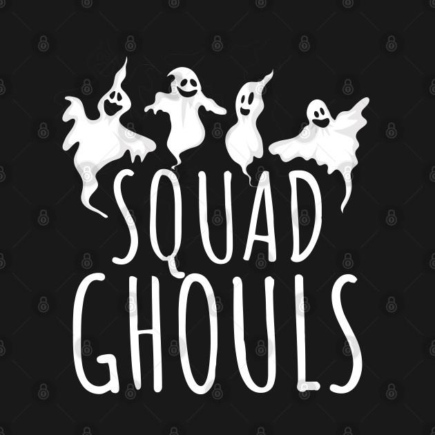 Squad Ghouls