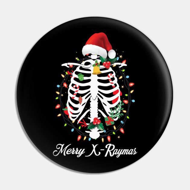 Merry X-Raymas