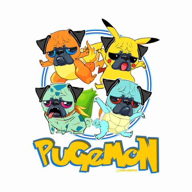 Pugachu