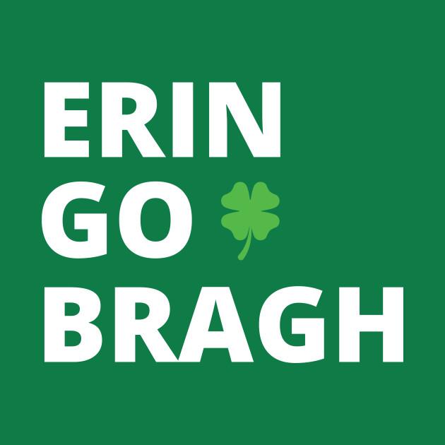 Erin Go Bragh -w