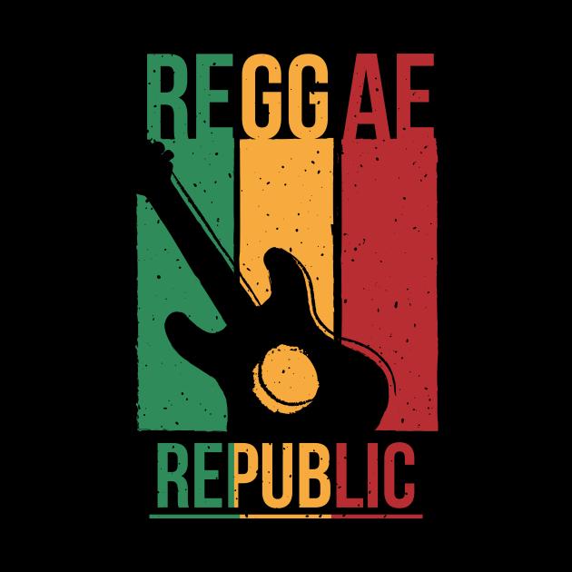 Republic Reggae Rebelution