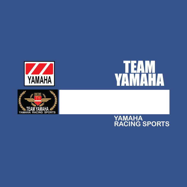 TEAM YAMAHA RACING SPORTS