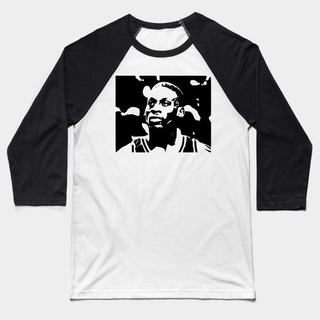 Michael Jordan - Michael Jordan - Baseball T-Shirt  a05d73aca
