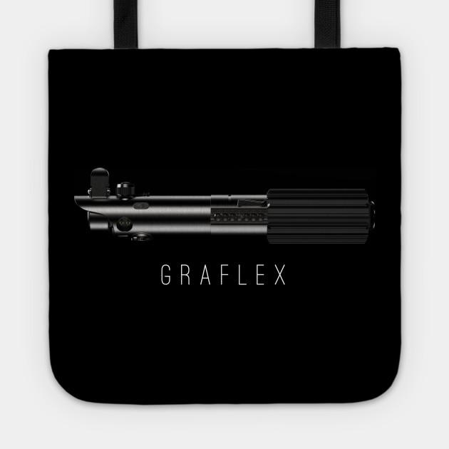 GRAFLEX lightsaber