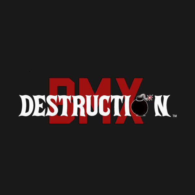 The Bomb - Destruction Bmx