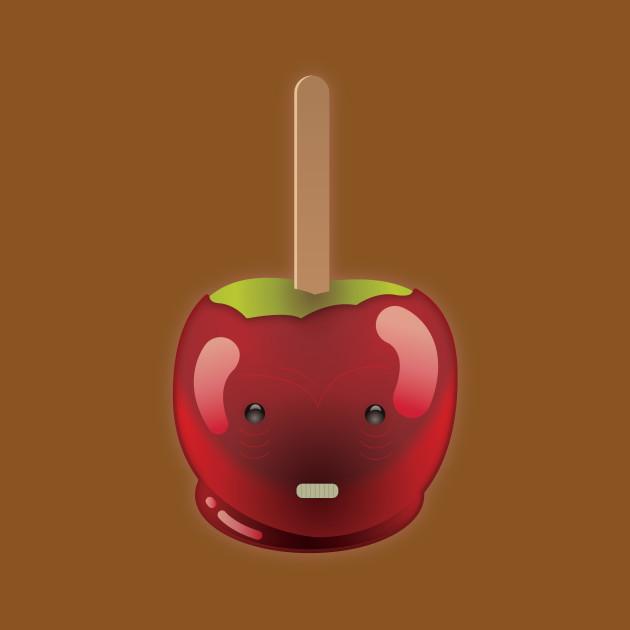 Bad Candy Apple