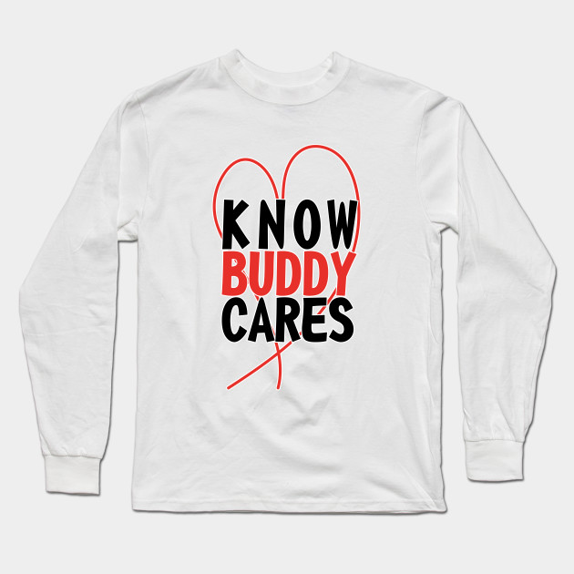 Know Buddy Cares