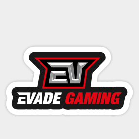 Evade Stickers   TeePublic