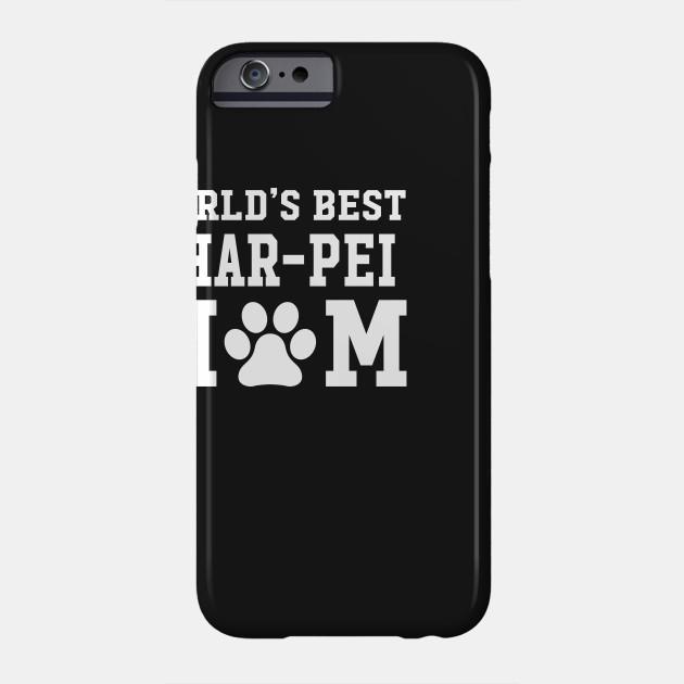 World's Best Shar-Pei Mom